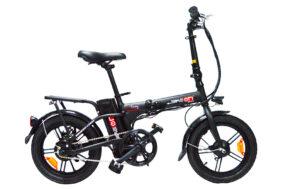 Bicicleta Eléctrica Bikeon Funny