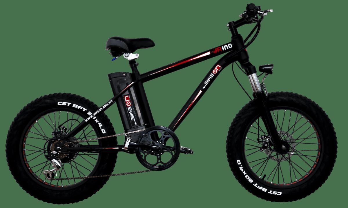 Bicicletas Eléctricas BikeOn modelo Rino