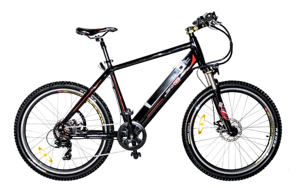 Bicicleta Eléctrica BikeON Nápoles