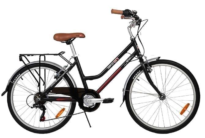 Bicicletas Eléctricas BikeOn Convencional Agua