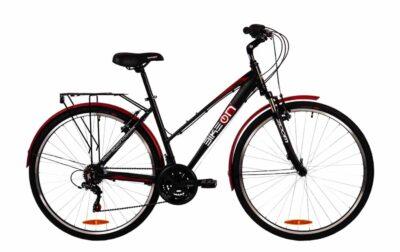 Bicicleta Convencional Modelo Tierra