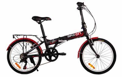 Bicicleta Convencional Modelo Viento