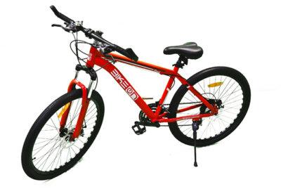 Bicicleta convencional Brave